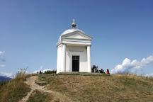 Chiesetta di San Giorgio, Maser, Italy
