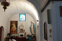 Esglesia de Santa Gertrudis, Santa Gertrudis, Spain