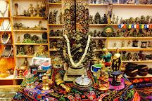 Zanskar Arts, Leh, India