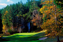 Olympic View Golf Club, Langford, Canada