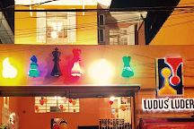 Ludus Luderia, Sao Paulo, Brazil