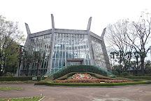 Kawaguchi Green Center, Kawaguchi, Japan