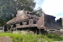 Musee des Epaves Sous-Marines du Debarquement, Port-en-Bessin-Huppain, France