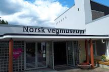 Norwegian Road Museum, Lillehammer, Norway