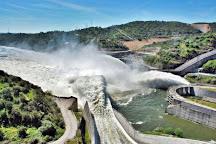 Alqueva Dam, Portel, Portugal