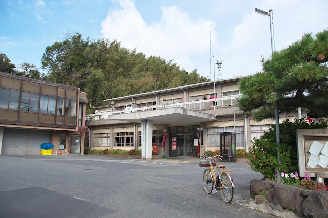 Chihaya-akasaka Village Hall