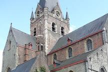 Manneken Pis, Geraardsbergen, Belgium