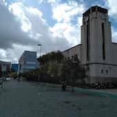 Станция  Sevilla San Bernardo