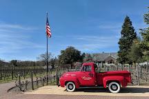 Benessere Vineyards, St. Helena, United States