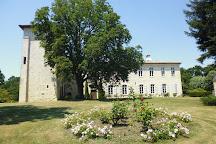 Chateau Castera, Saint-Germain-d'Esteuil, France