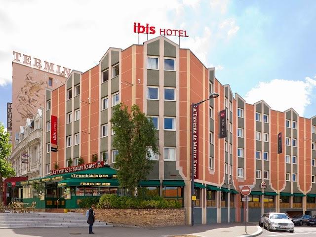 ibis Saint Etienne Gare Chateaucreux