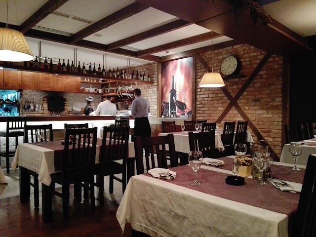 Del Rio restoran