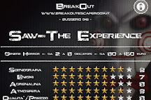 BreakOut Escape Room Milano, Bussero, Italy