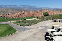 Sky Mountain Golf Course, Hurricane, United States
