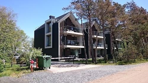Baltic Dunes Apartments