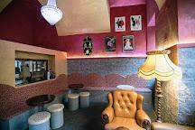 TClub Lounge Bar, Turin, Italy
