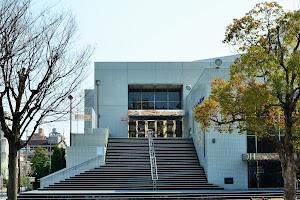 大東市立総合文化センター サーティホール