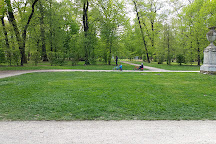 Parco Ducale, Parma, Italy