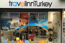 Travel Inn Turkey, Istanbul, Turkey