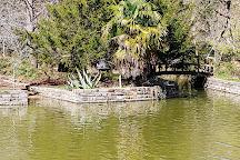 Clark Gardens Botanical Park, Weatherford, United States