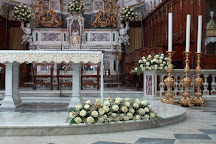 Chiesa di Santa Maria Assunta e Cripta Medievale, Positano, Italy