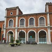 Train Station  Brescia