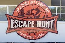 Escape Hunt, La Rochelle, France
