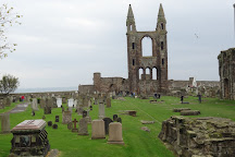 St Andrews Ghost Tours, St. Andrews, United Kingdom