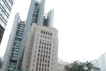 WWF Central Visitor Centre, Hong Kong, China