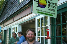 The Natural History Center, Bar Harbor, United States