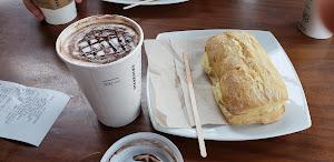 Starbucks?s 5