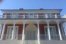 Robert Mills House & Gardens, Columbia, United States