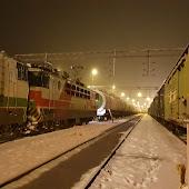 Железнодорожная станция  Vainikkala