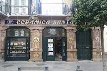 Triana, Seville, Spain