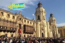 Haku Tours, Lima, Peru
