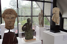 Zanesville Museum of Art, Zanesville, United States