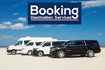 BDS Travel (Booking Destination Services), Cancun, Mexico