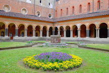 Basilica di Sant'Andrea, Vercelli, Italy