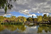 Green Lake (Cui Hu), Kunming, China