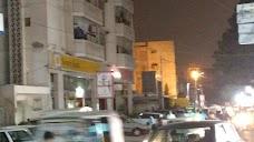 Soneri Bank karachi Plot # E-2