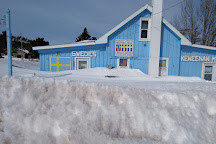 Swede's Gift Shop & Keweenaw Minerals, Copper Harbor, United States