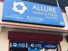 Allure Wash and Fold thiruvananthapuram