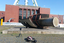 German Mining Museum, Bochum, Germany