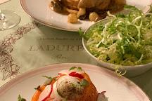 Laduree le Bar, Paris, France