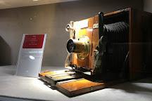 Shanghai Museum of Old Camera Manufacturing, Shanghai, China