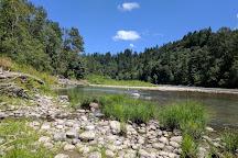 Oxbow Regional Park, Gresham, United States