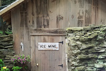 Coudersport Ice Mine, Coudersport, United States