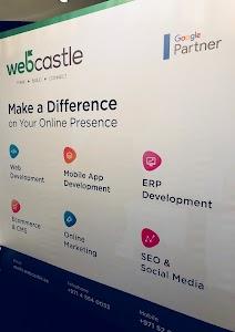 WebCastle Technologies LLC - Web Design Company In Dubai