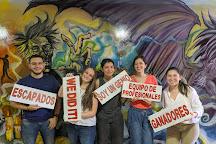Enigma Escape Room Medellin - Envigado, Envigado, Colombia