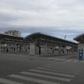 Автобусная станция   Lido di Jesolo